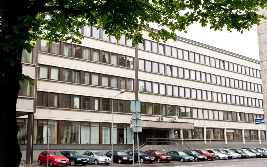 Lietuva tikisi į EBPO įstoti kitąmet