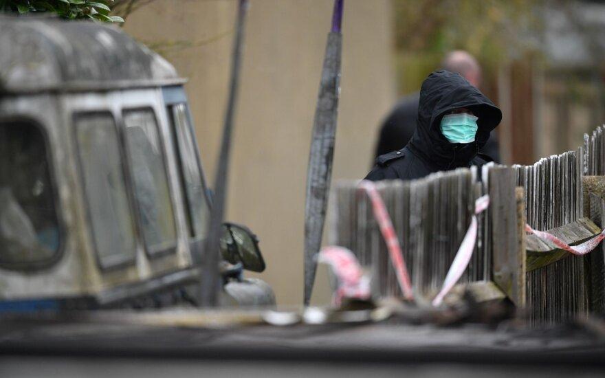 Berezovskio bendražygio nužudymas Didžiojoje Britanijoje – vis mįslingesnis