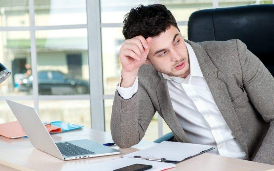 6 baimės, trukdančios pradėti savo verslą