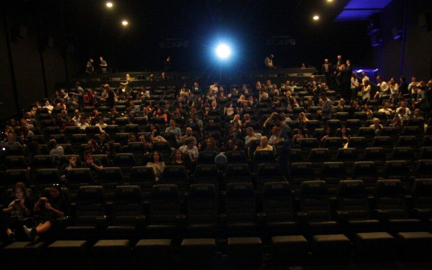 """""""Sidabrinė gervė"""" kviečia žiūrovus rinkti geriausią filmą: atiduokite savo balsą!"""