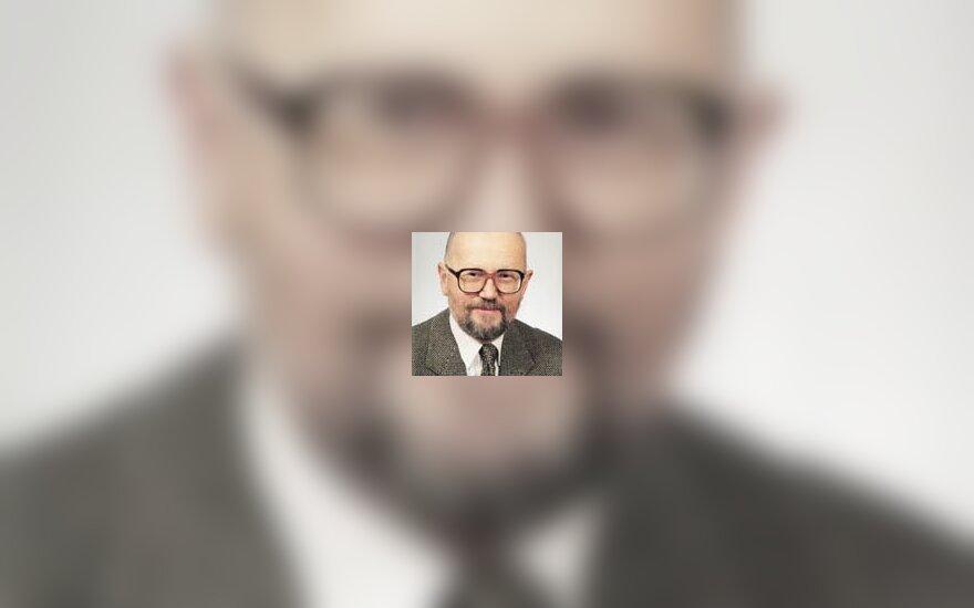Rentą gaus bendradarbiavimu su KGB kaltintas V.Čepaitis