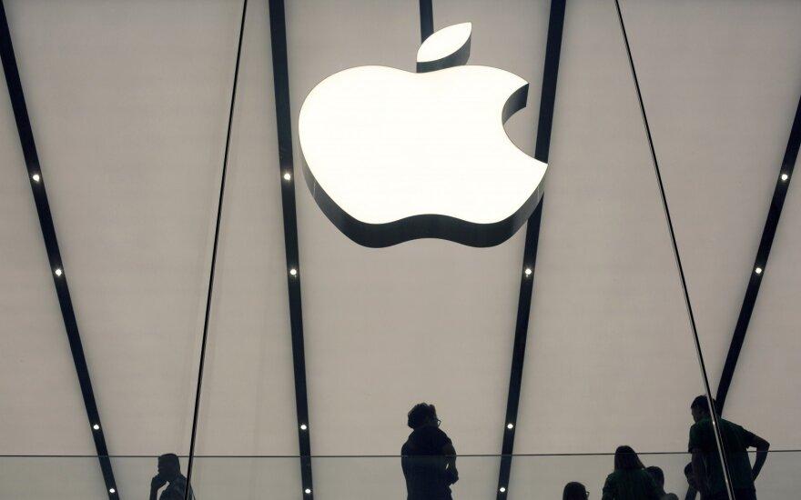 """Shira Ovide. """"Apple"""" vadovui trūksta geresnių idėjų"""