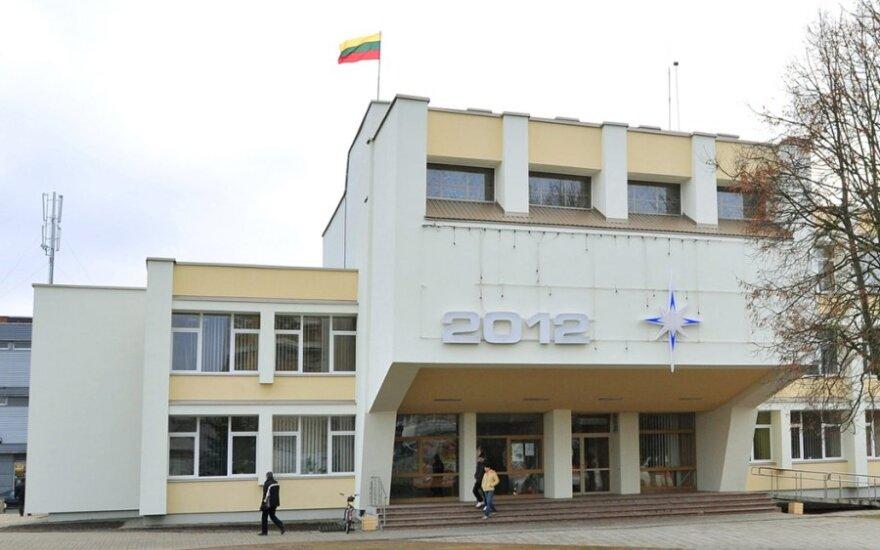 STT pareiškė įtarimus Radviliškio r. savivaldybės administracijos direktoriui