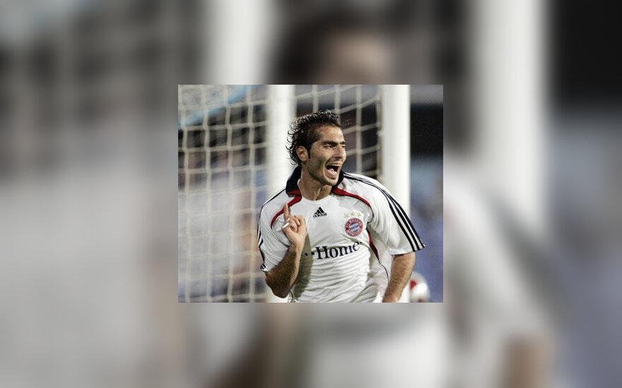 """Luca Toni (""""Bayern"""")"""