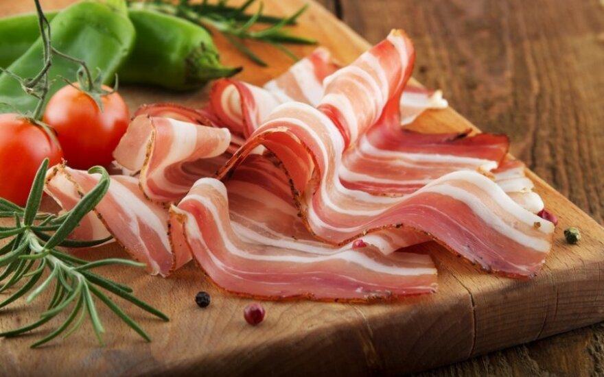 5 maisto produktai, kurių geriau nevalgyti