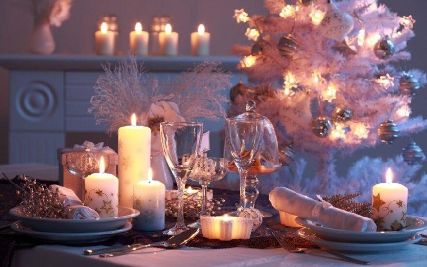 Dizaino dirbtuvės kviečia laužyti kalėdinės atributikos stereotipus