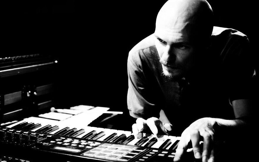 Vilniuje startuoja kokybiškos elektroninės muzikos ciklas