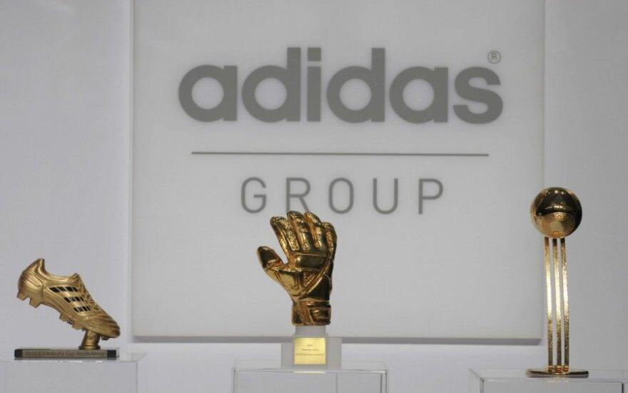 """FIFA apdovanojimai – """"Auksinis batelis"""", """"Auksinė pirštinė"""" ir """"Auksinis kamuolys"""""""