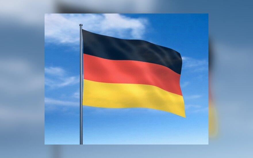 Vokiškąjį nedarbo neaugimo stebuklą verta patyrinėti