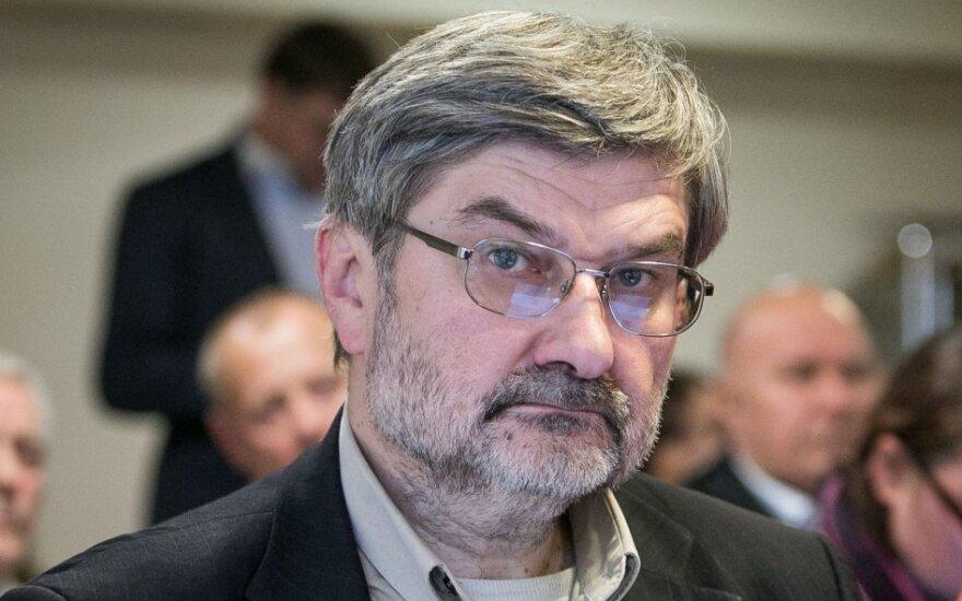 Gintaras Babravičius