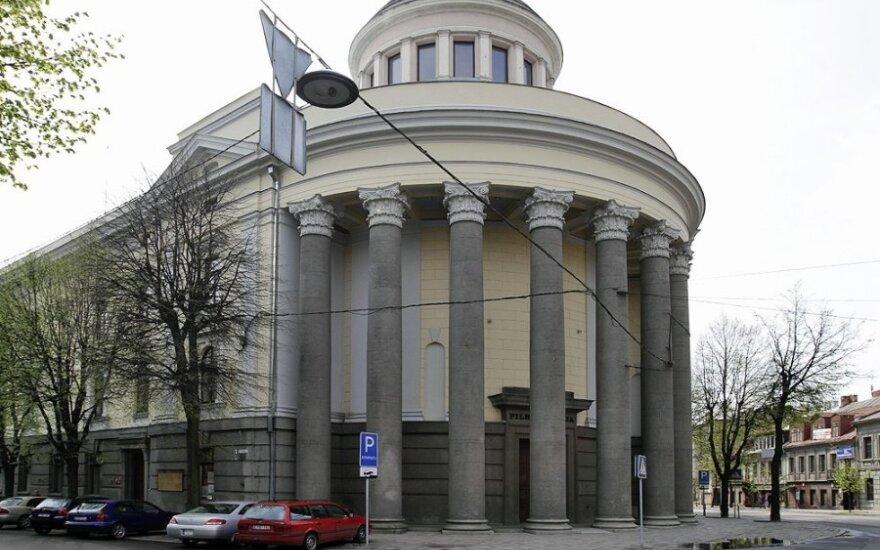 Kauno filharmonijoje - operos šventė