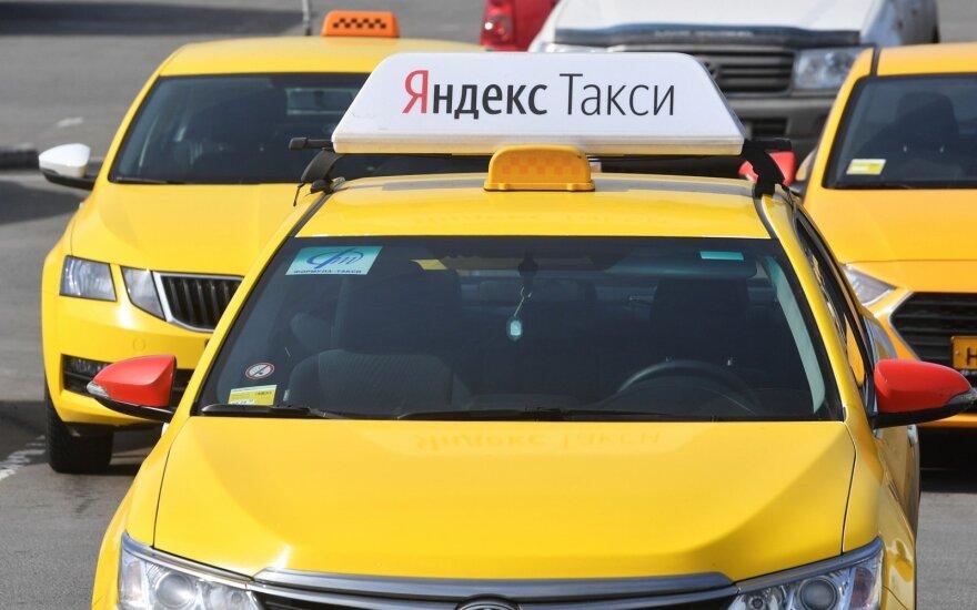 """JAV technologijų milžinės galėtų pasimokyti iš Rusijos """"Yandex"""""""