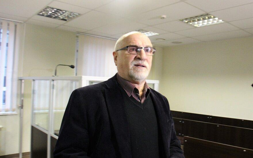 Bronislavas Vyšniauskas