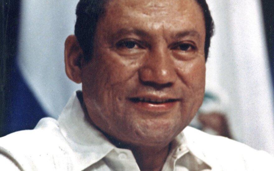 Manuelis Noriega