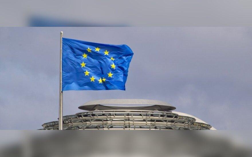 Prekybos sutartis su JAV dar nesudaryta, bet jau skaldo ES