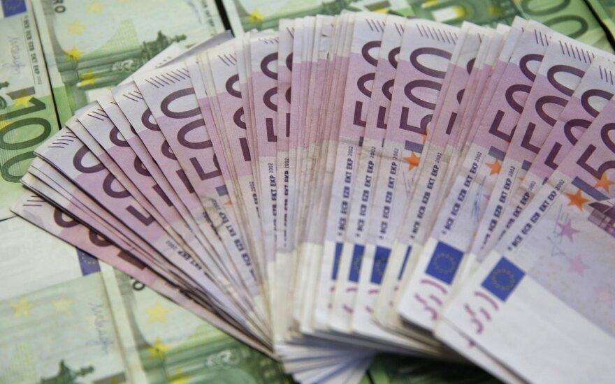 Tyrimas parodė: turtus galima susikrauti ir dirbant samdomą darbą