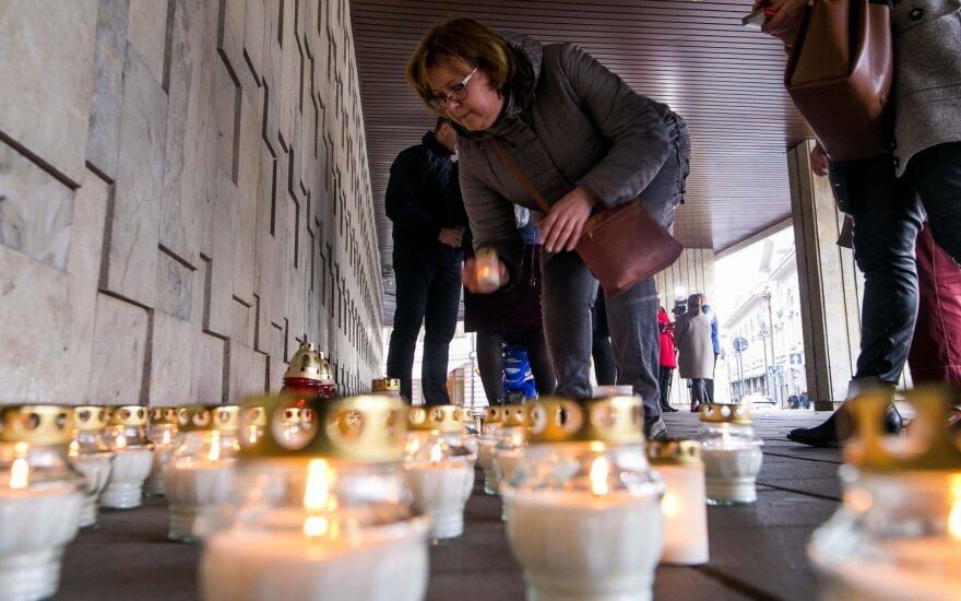 Medikai susirinko dėl nusižudžiusio kolegos: žinojome, kad jis buvo terorizuojamas