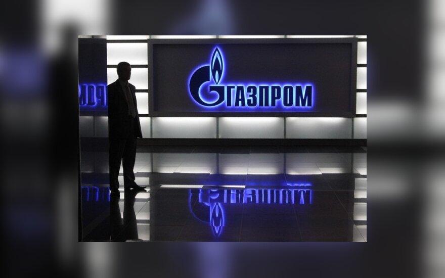 """Ne tik Vokietija, bet ir Lenkija turės išskirtinius ryšius su """"Gazprom"""""""