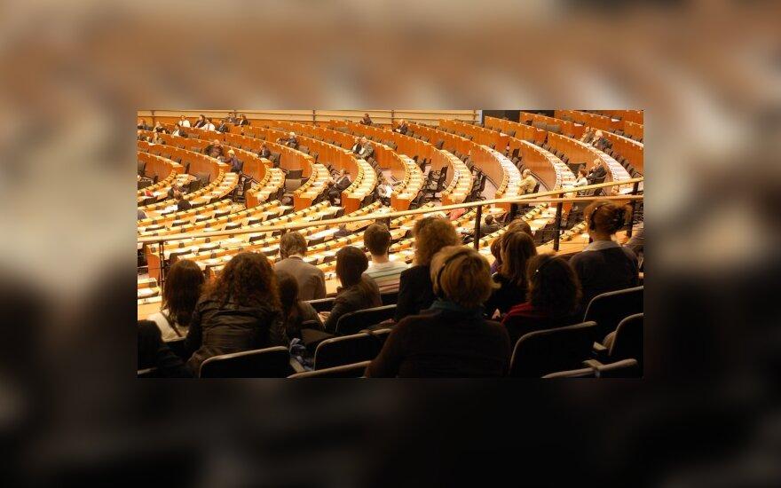 """TPP su """"Libertas"""" rinkimuose į EP nesibičiuliaus"""
