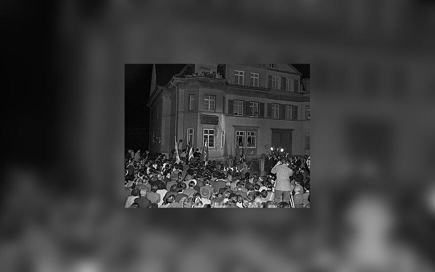 Anne Frank namas Vokietijoje