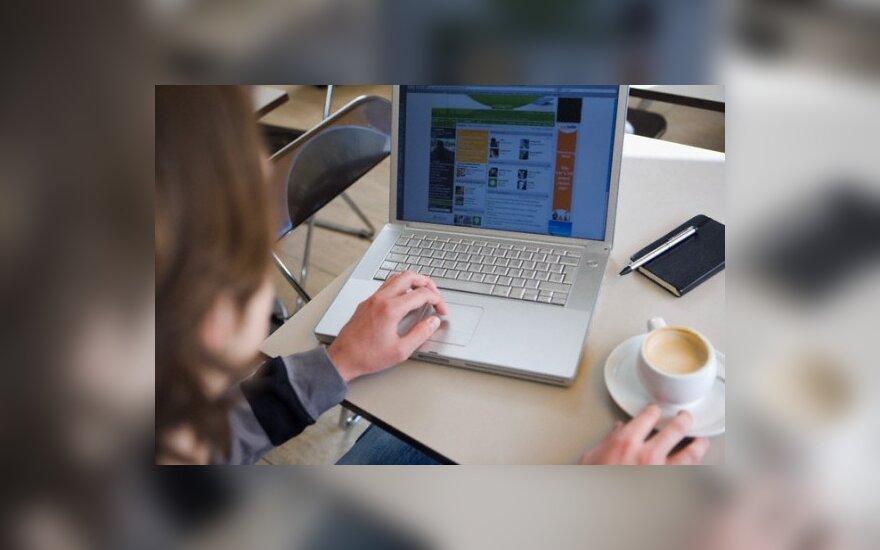 Už reklamą interneto komentaruose gali tekti mokėti ir baudą