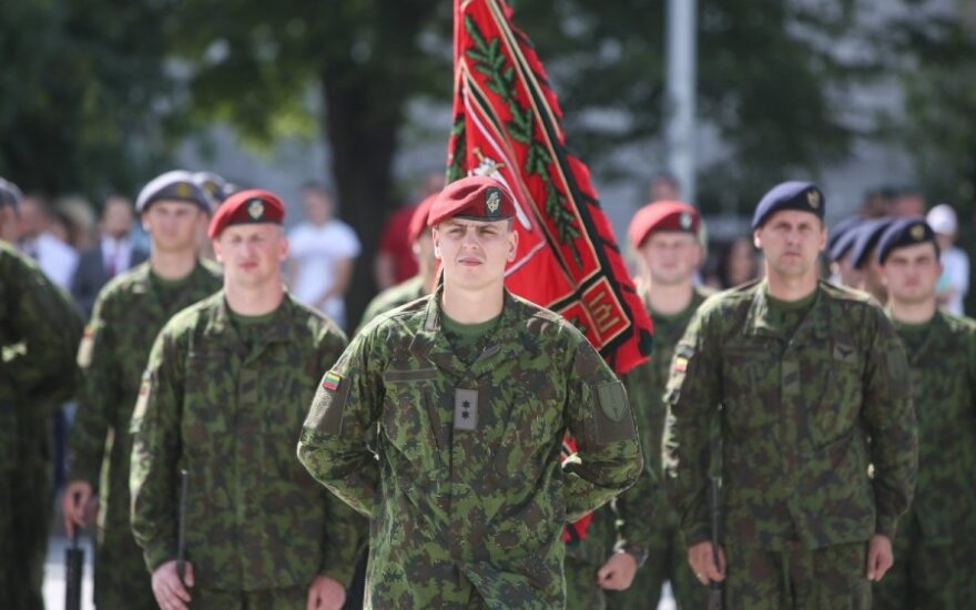 Lithuanian State Defence Council advises to expand defence spending
