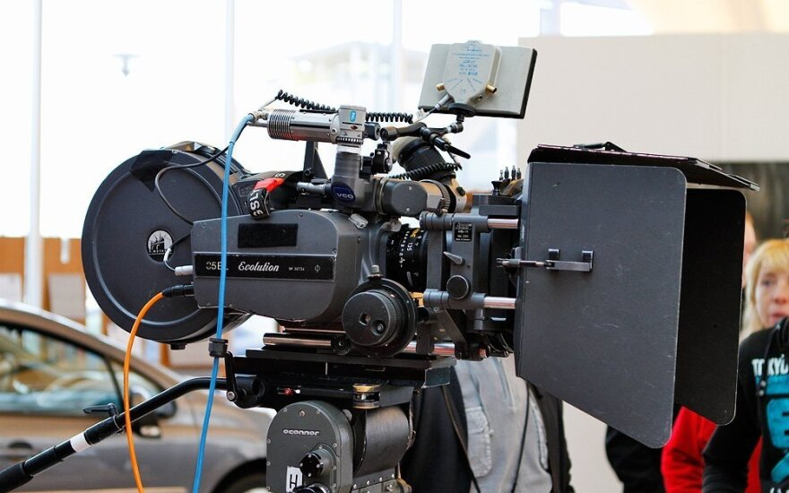 Lithuanian Film Centre distributes nearly EUR 400,000 state aid for film projects