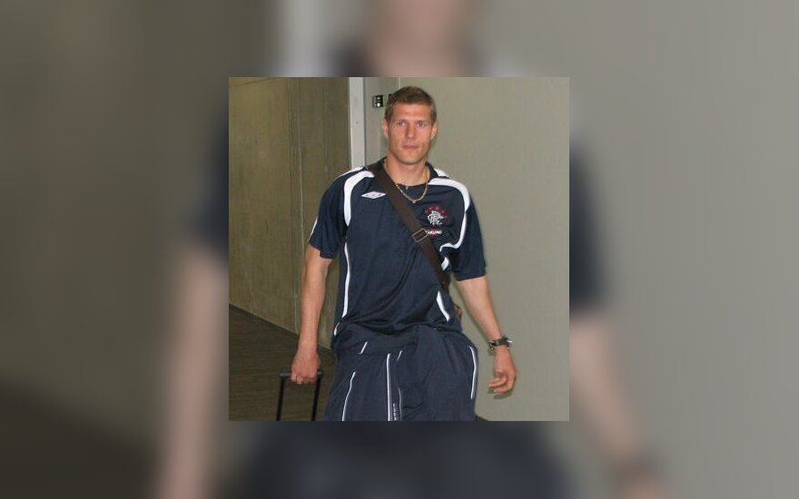 Andrius Velička
