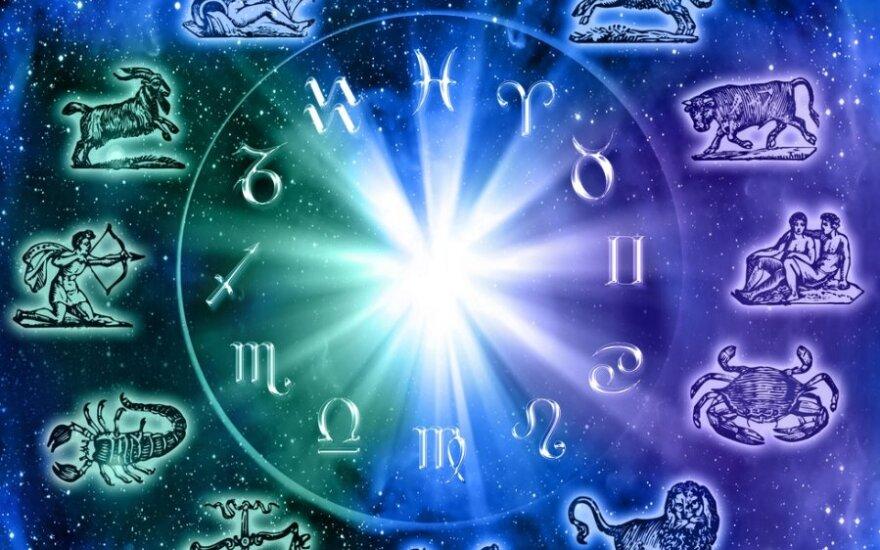 Sveikatos horoskopas 2013 metams