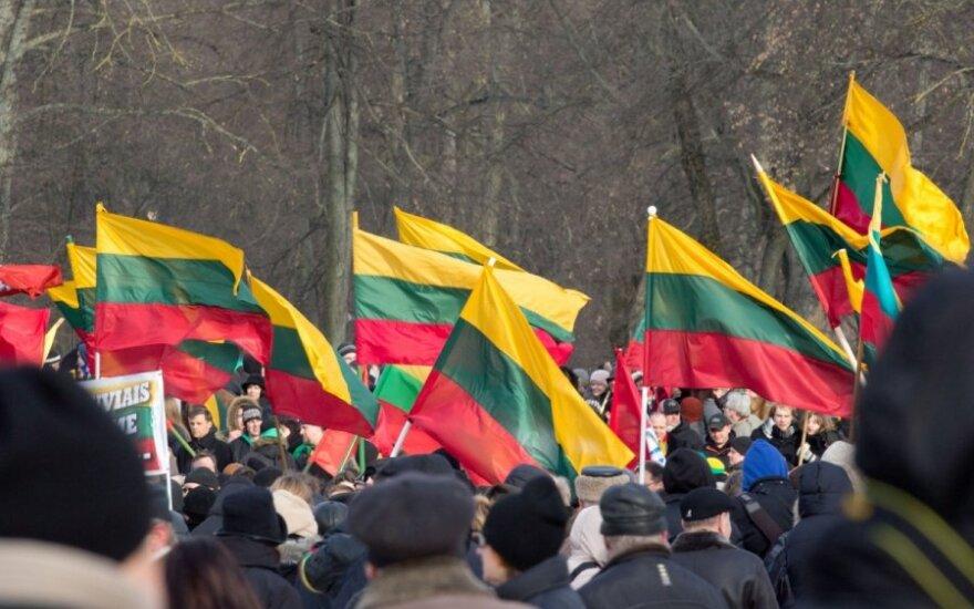 Nacionaliniai lietuvio bruožai – atsakomybės ir liberalizmo trūkumas