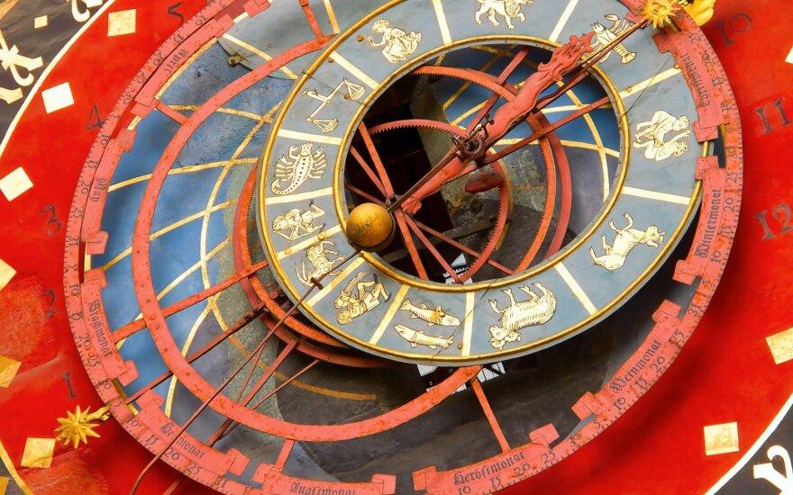 Astrologės Lolitos prognozė liepos 5 d.: kūrybai palanki diena
