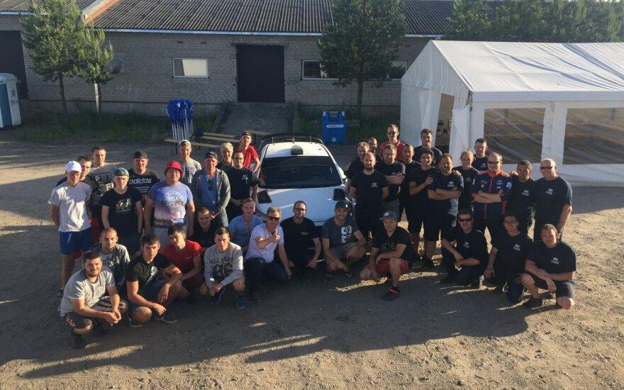"""Hyundai Motorsport"" komanda"