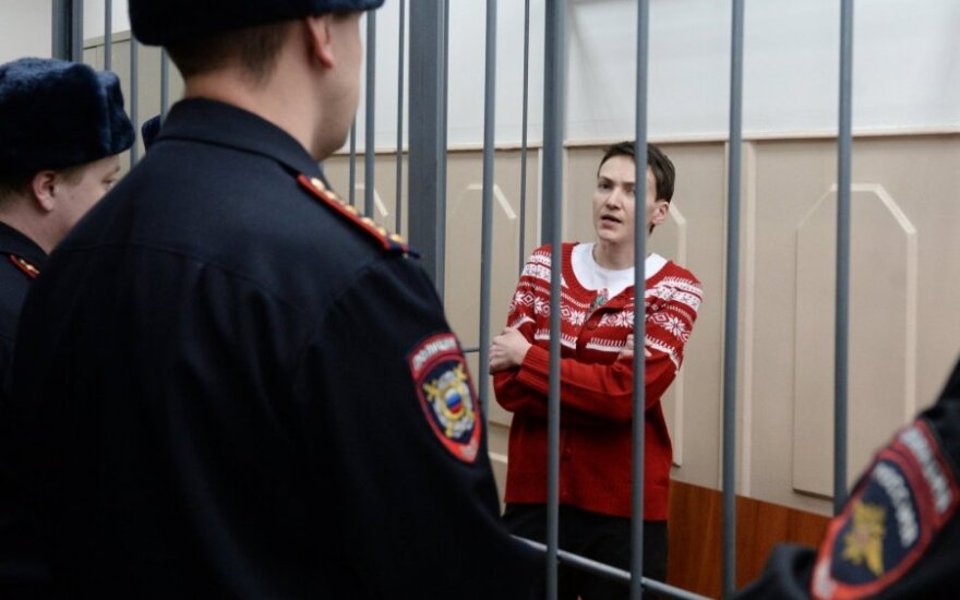Savchenko
