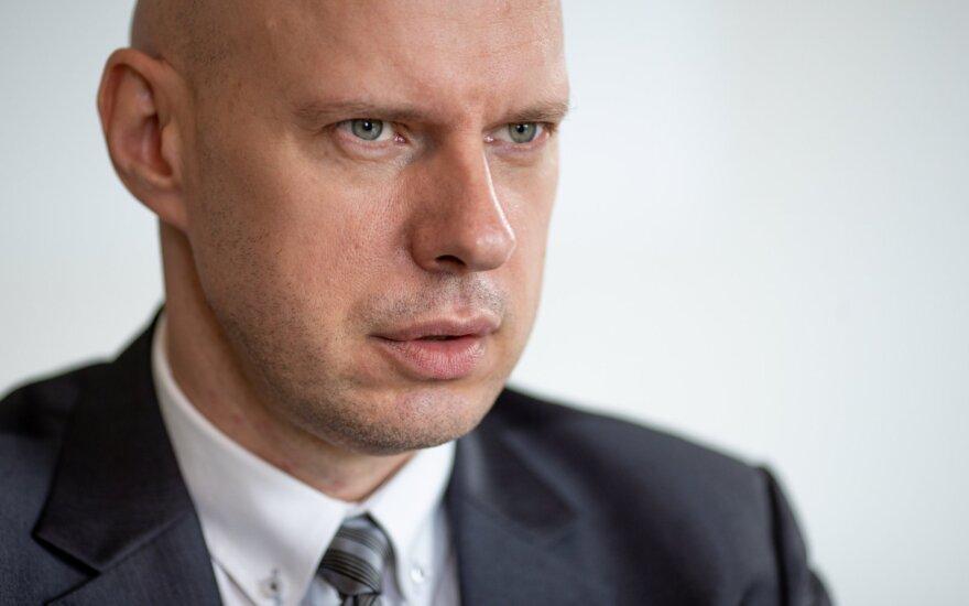 Marius Beliūnas