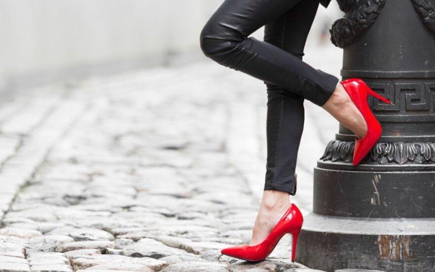 Fatališkų moterų liga: kaip jos išvengti