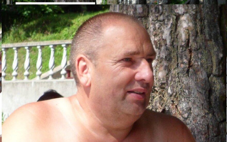 Gendrik Starikovič