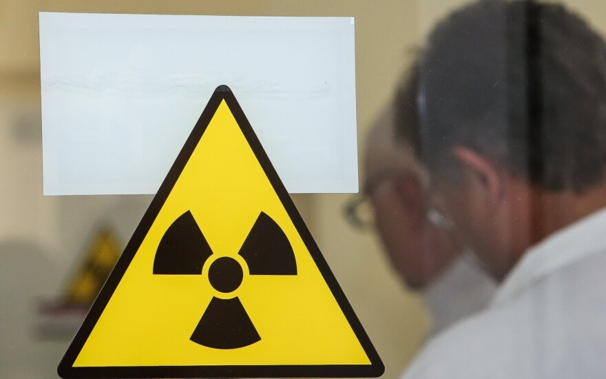 """""""Žmogus-Černobylis"""": kremavo vyrą nežinodami, kad jis radioaktyvus"""
