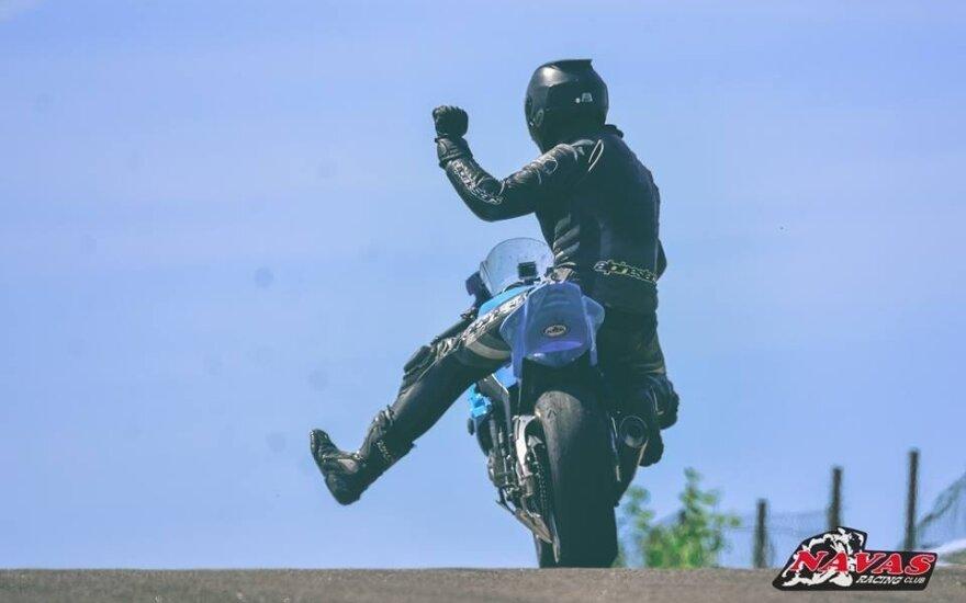 Plento motociklų žiedinės lenktynės