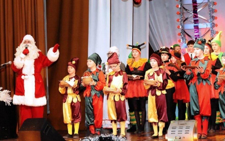 Plungės kultūros centras metus palydėjo dviem įspūdingais renginiais