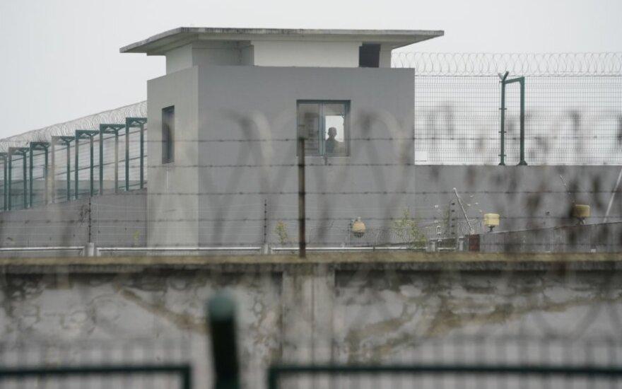 Šanchajaus Čingpu kalėjimas