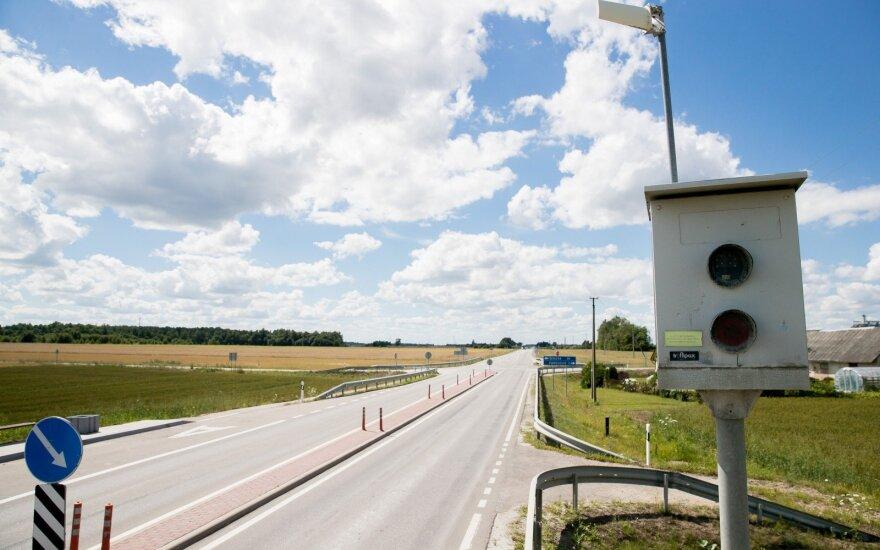 Laimėjo bylą prieš policiją – radarų detektoriai Lietuvoje nedraudžiami