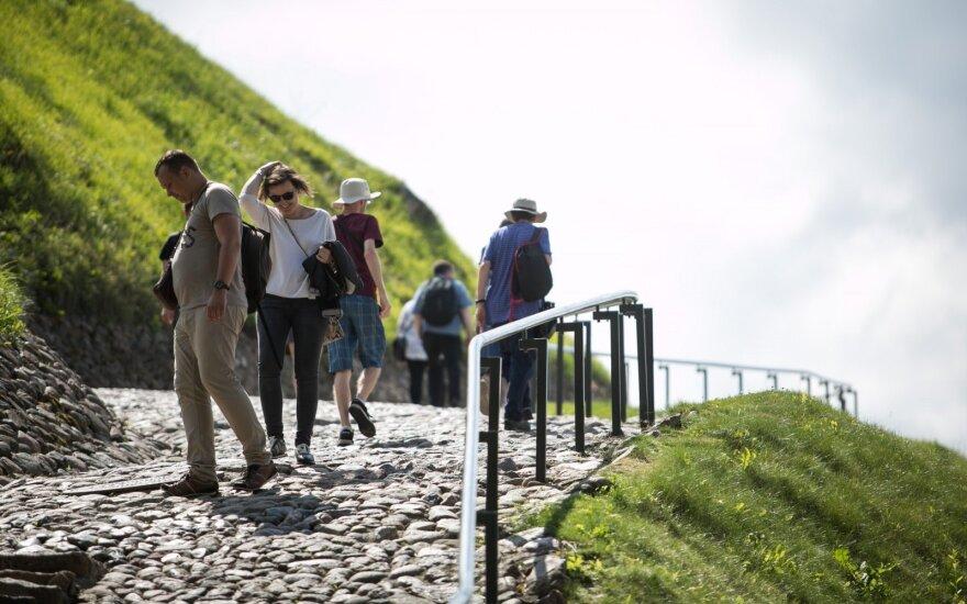 Turizmo departamentas sieks pritraukti Lenkijos turistus