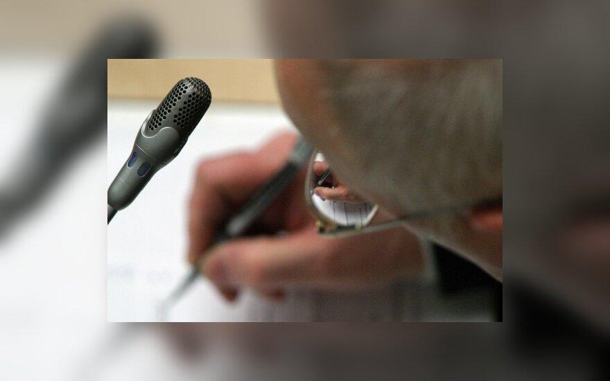 Vienas Seimo komitetas siūlo atmesti prezidento veto dėl nepilnamečių apsaugos, kitas - pritarti