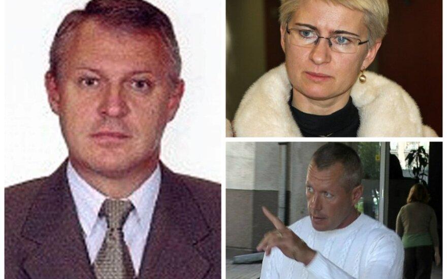 Teismas įpareigojo prokurorus ištirti, kas apšmeižė J. Furmanavičių