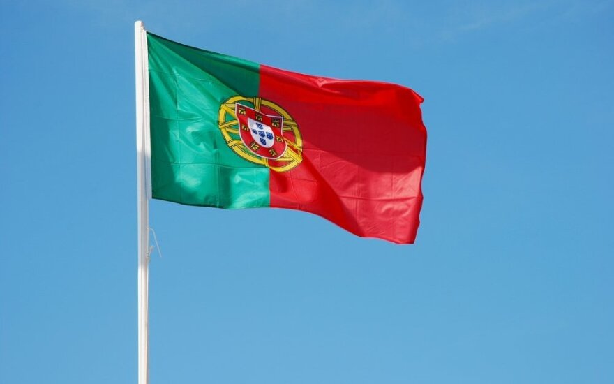 Fourth rotation of Portuguese troops to train in Lithuania