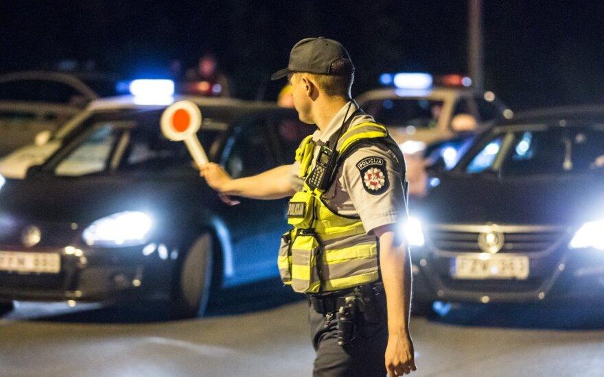 Svarbi žinia: nuo liepos įsigalioja pakeitimai dėl vairuotojo pažymėjimo
