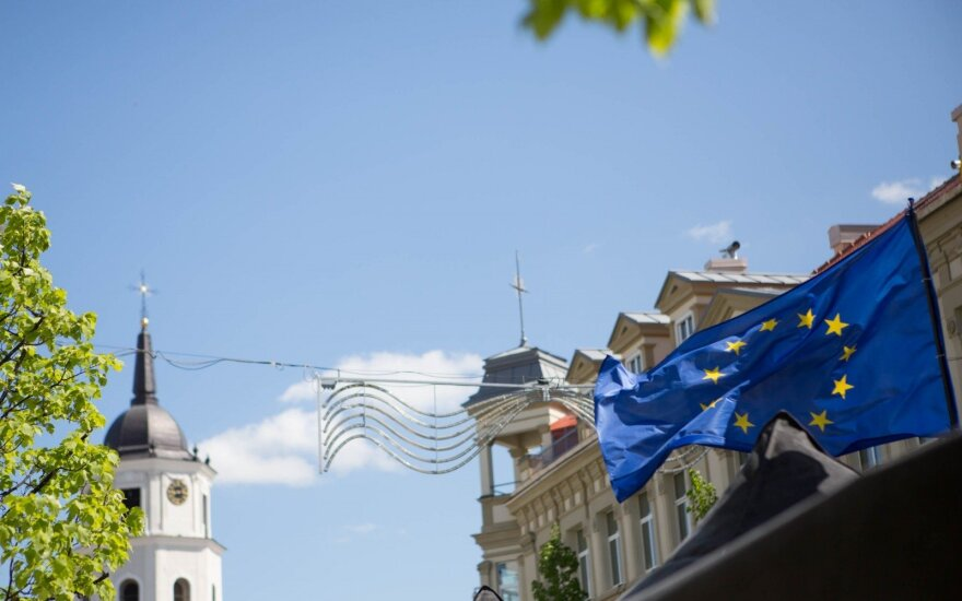 Is Lithuania ready for the end of EU money bonanza?