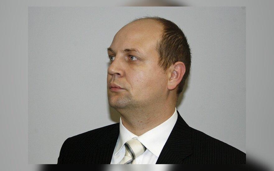 G. Kazakas korupcijos byloje nubaustas bauda