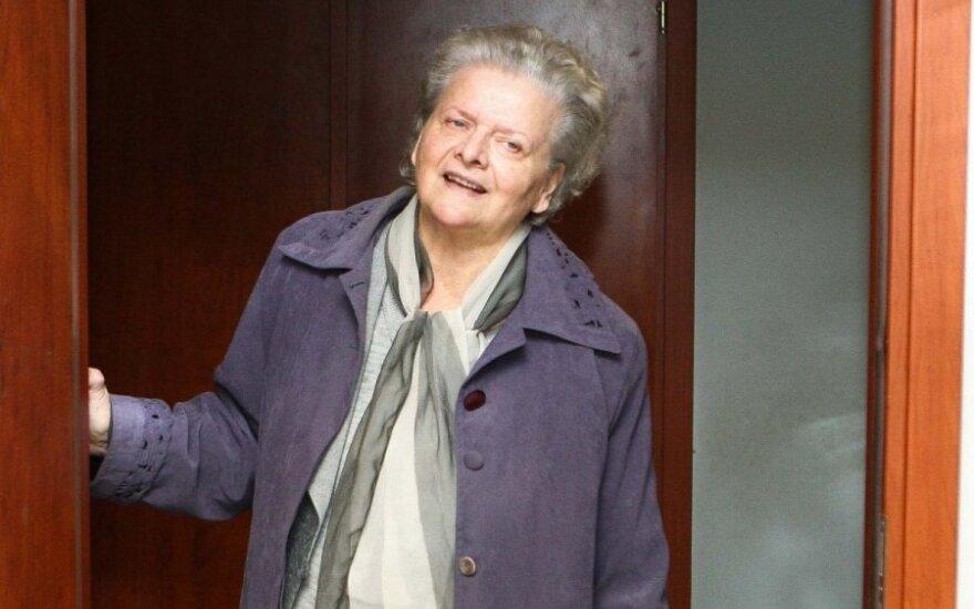 Rūta Gajauskaitė