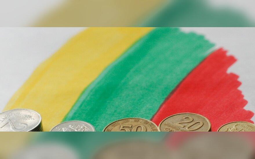 Laisviausių ekonomikų reitinge Lietuva aplenkė Vokietiją, tačiau nepavijo Estijos
